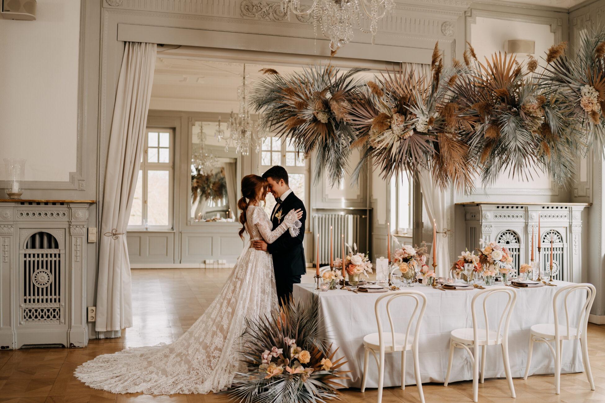 Hochzeitsfotografin Halle Saale Leipzig Mannheim Heidelberg - destination wedding Mallorca - Freie Trauung - Bohohochzeit - vintage industrial wedding